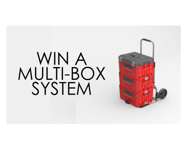 Win een Multi-Box set